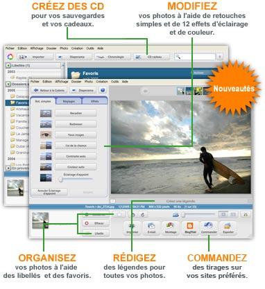 téléchargement logiciel photo picasa